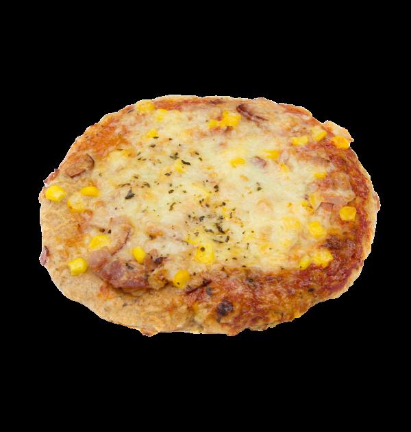 Bio VK Schinken-Maispizza
