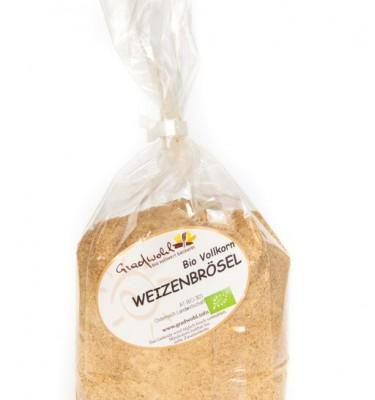 Bio VK Weizenbrösel