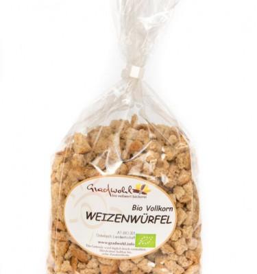 Bio VK Weizenwürfel