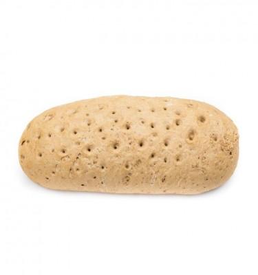 GF Dunkles Brot