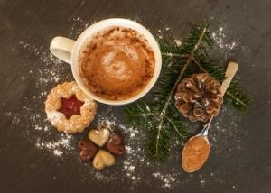 Kekse & kaffee